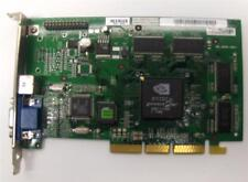 Dell nVidia GeForce2MX 600-10055-0101-AP1 32MB AGP Video Card MS-8835 VER: 1