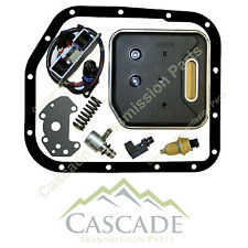46RE Transmission Master Solenoid Service Kit Dodge Ram Dakota Durango 5.9L 00+