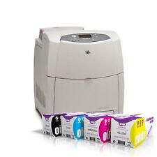 HP Colour Mobile Printer