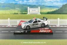 NINCO 50261 Mercedes-Benz CLK DTM SAFETY CAR. a estrenar, unrun, menta y encajonado