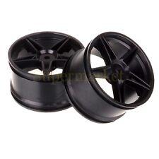 HSP Parts 06024 Wheel Rim(Rear) D:62mm For RC 1/10 Off Road Buggy Model Car