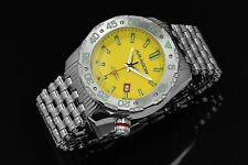ARAGON A081YEL Sea Charger Automatic 50mm