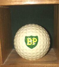 Vintage 70's Logo Golf Ball BP Devon Chemicals Top Flite Spalding