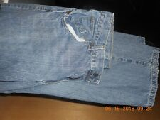 Ladies Wrangler Jeans Loose Fit