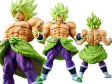 Collections Anime Jouets Dragon Ball Z Broly Figurines Figure Statues 20cm