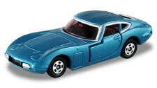 Toyota 2000GT - Tomica 50th Anniversary (1/59) inklusive 2000GT Pin