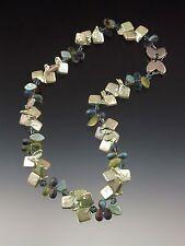 Fantasy Necklace - 70% Off Clearance Sale - Bess Heitner Sage