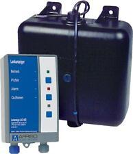 LAG 14 ER Leckanzeige Gerät + Behälter Afriso Öltank Leckwarngerät eigensicher