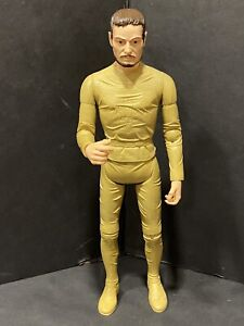 1968 Marx Johnny West Sir Gordon Gold Knight Male Action Figure w/Accessories