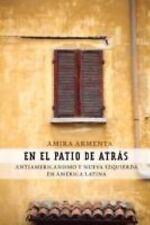 En el Patio de Atrás by Amira Armenta (2008, Paperback)