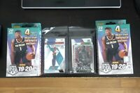 2019-20 Panini Mosaic NBA MYSTERY PACK PRIZMS INSERTS & RC PLEASE READ Zion! Ja!