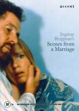 Scenes From A Marriage (DVD) - ACC0012 (limited stock)