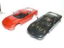 Carrera Exclusiv Chevrolet Corvette Karosserie  NEU