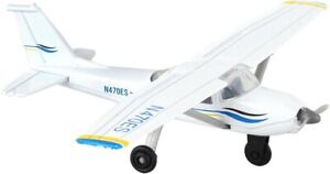 NEW Runway 24 - C172 Blue/White from Mr Toys