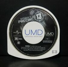 Assault on Precinct 13 (UMD)