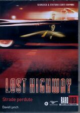 Dvd LOST HIGHWAY - Strade Perdute - (1996) di David Lynch......NUOVO