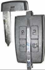 keyless remote Lincoln MKZ MKT MKS smart PEPS key Fob car control transmitter