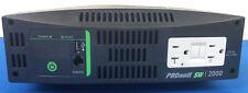 New listing Xantrex Prowatt Sw2000 - True Sine Wave Inverter