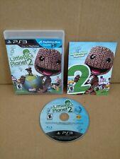 LITTLE BIG PLANET 2 (Playstation 3) Complete