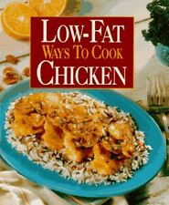 Low-Fat Ways to Cook Chicken