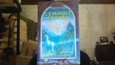L'evangile Essenien - Vivre En Harmonie Avec L'univers - Edmond Bordeaux-szekely