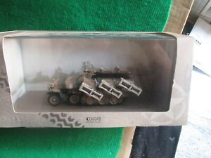 SDKFZ 251 WURFAHMEN (1:43 SCALE) ATLAS EDITIONS LOT H3 BOXED