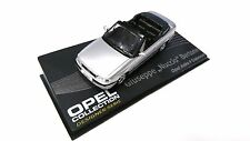 OPEL Astra F Cabriolet - VOITURE MINIATURE COLLECTION IXO 1/43 CAR AUTO-126