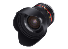 Brand New Samyang 12mm F2.0 for MFT(FOB price)
