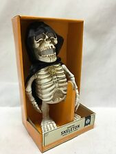 Halloween Animated Dancing Skeleton Light Up Motion Singing Scary And I Know it