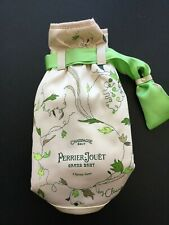 Perrier-Jouet Insulated Cover Bag Designed by Artist Claire Coles