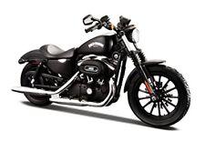 Altri modellini statici di veicoli Scala 1:12 Harley-Davidson