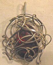 Falkenstein Claire Necklace Modernist Vintage 60'S Work Artist Jewelry