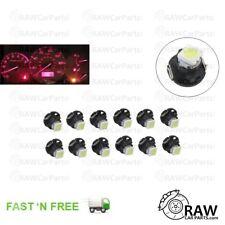RED LED Bulb MOD Kit For Dash Gauges Honda Civic Type R EP3 /Sport EP2 2001-2005