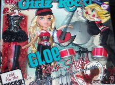 BRATZ *GIRLS REALLY ROCK *CLOE * ROCK STAR