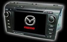 AUTORADIO MAZDA 3 NAVIGATORE GPS DVD USB SD CANBUS BLUETOOTH MIRRORING XTRONS