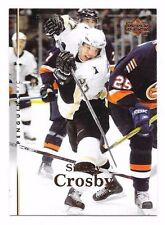 2007-08 Upper Deck Sidney Crosby