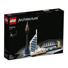 LEGO ARCHITECTURE Sydney (21032) - BRAND NEW!