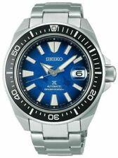 Seiko Prospex Blue Men's Watch - SRPE33