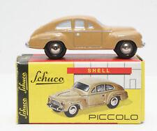SCHUCO PICCOLO VOLVO 544 beige  [F/ #118]