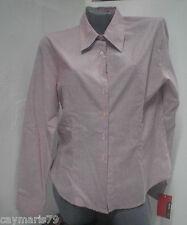 blusa MUJER manga larga Talla 42 NUEVA blouse camiseta woman shirt