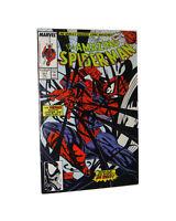 The Amazing Spider-Man #317 (Jul 1989, Marvel) MCFARLANE NM..UNREAD VENOM 1ST PR