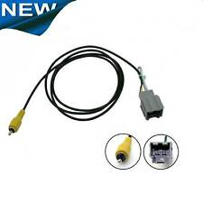Video Retention Cable for Toyota Prius C 2009 Keep Factory Camera to Head Unit