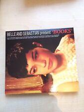 BELLE AND SEBASTIAN - BOOKS (CD SINGLE)