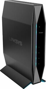 Linksys - Dual-Band AX1800 WiFi 6 Router