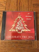 Celebrate The Joy Cd