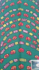 6-yards Ankara fabric,  Dutch Wax Fabric. 100% Cotton.