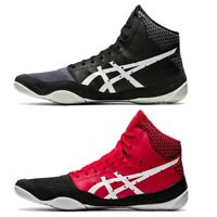 Asics SNAPDOWN 3 Scarpe da Lotta Wrestling Shoes (boots) Chaussures de Lutte