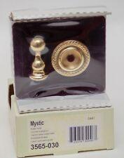 Baldwin Mystic Premium Robe Hook in Polished Brass (3565-030)