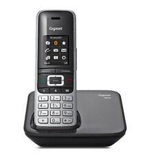 Mehrfarbige Bluetooth Konnektivität Schnurlose Telefone Mobilteilfrequenz 1.9GHz