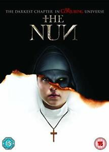 The Nun [DVD] [2018] - DVD  WTVG The Cheap Fast Free Post